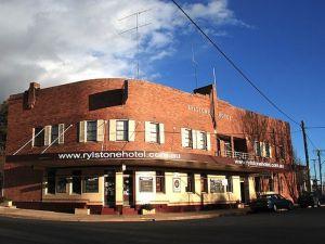 Rylstone Hotel Image