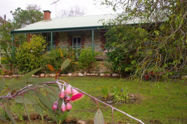 Naimanya Cottage Image