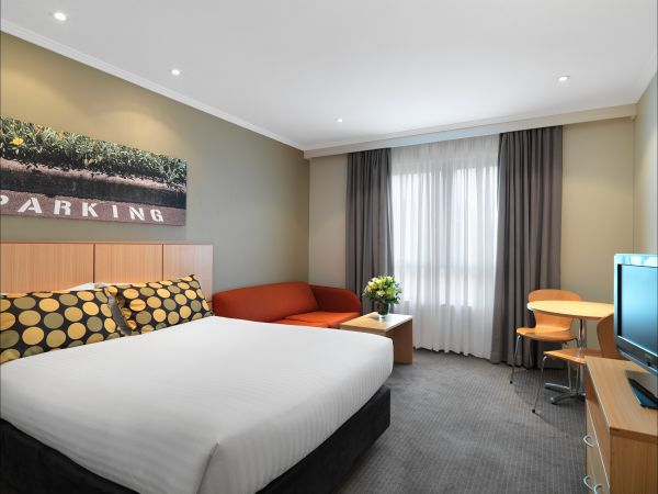 Travelodge Hotel Macquarie North Ryde Sydney Image