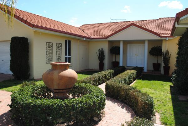 Casa Pizzini Bed and Breakfast