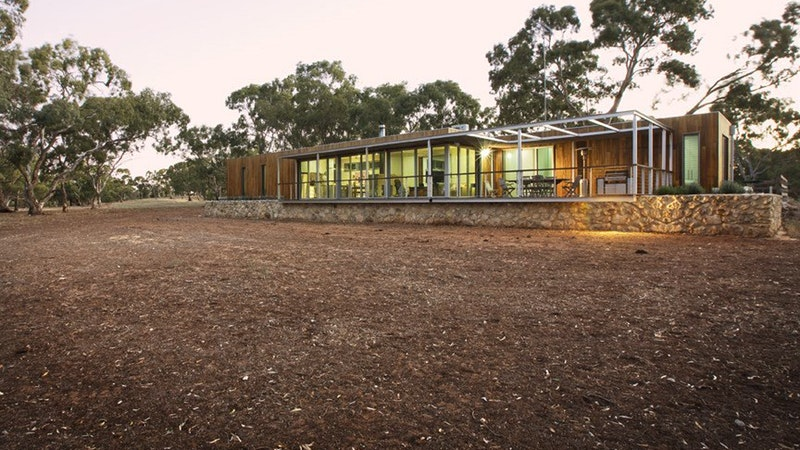 Willalooka Eco Lodge Image