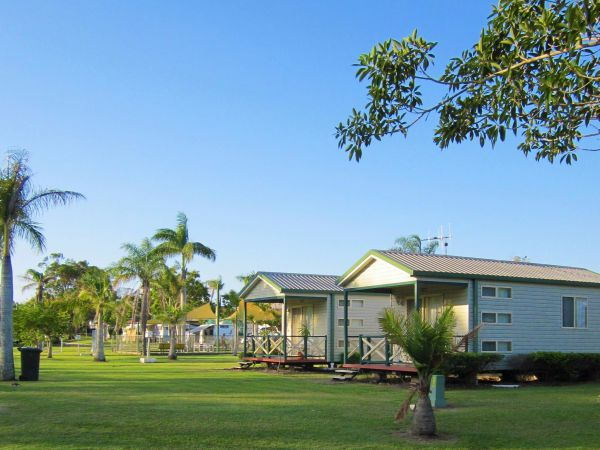 Maryborough Caravan and Tourist Park Image