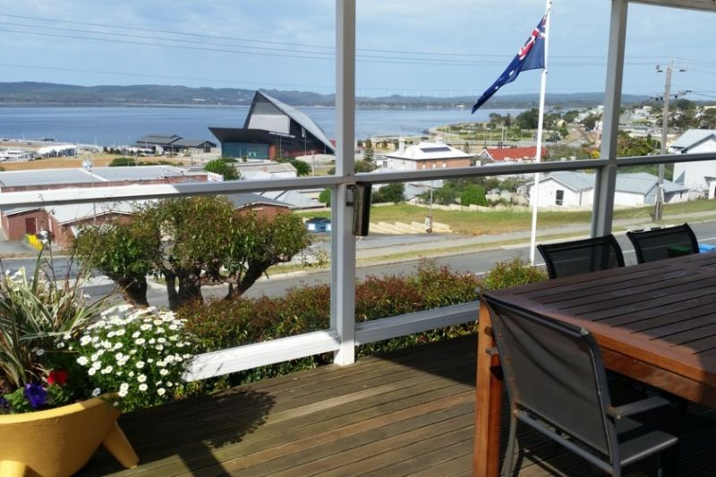 Albany Harbourside Apartments and Houses