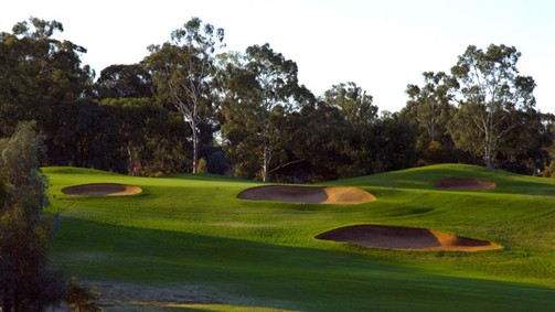 Yarrawonga Mulwala Golf Club Resort Image
