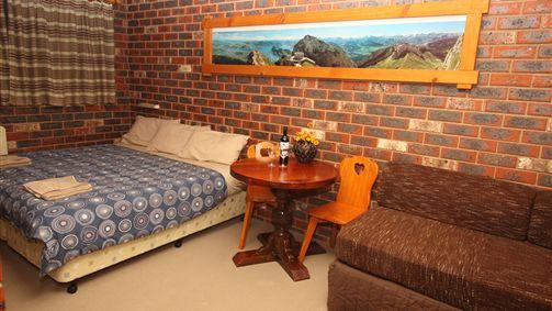 Koki Alpine Resort & Hire