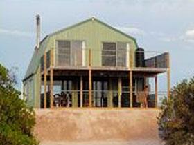 Fowlers Ocean Eco Retreat