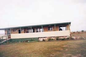 The Folly Holiday Home