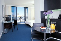 Adina Apartment Hotel Sydney, Harbourside Logo and Images