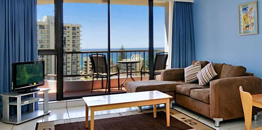 Alexander Holiday Apartments