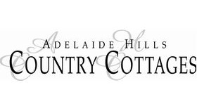 Adelaide Hills Country Cottages - The Villa Logo and Images