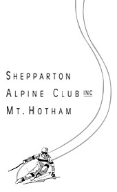 Shepparton Alpine Club Logo and Images