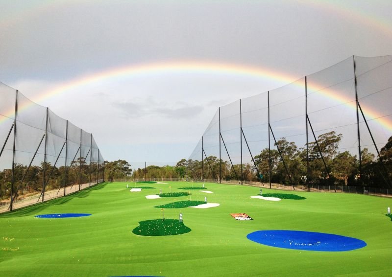 Thornleigh Golf Centre Logo and Images