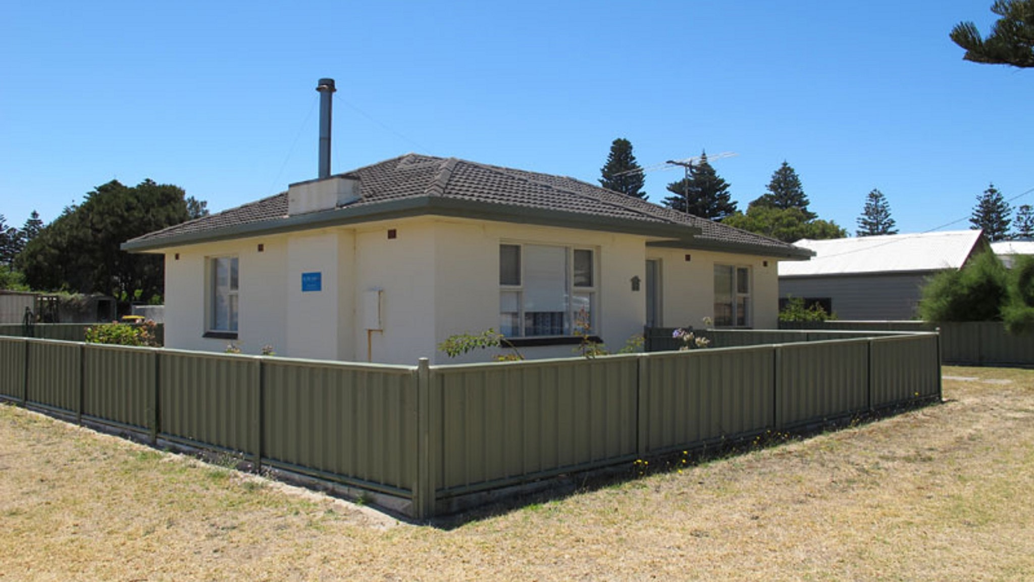 Walters Holiday Home