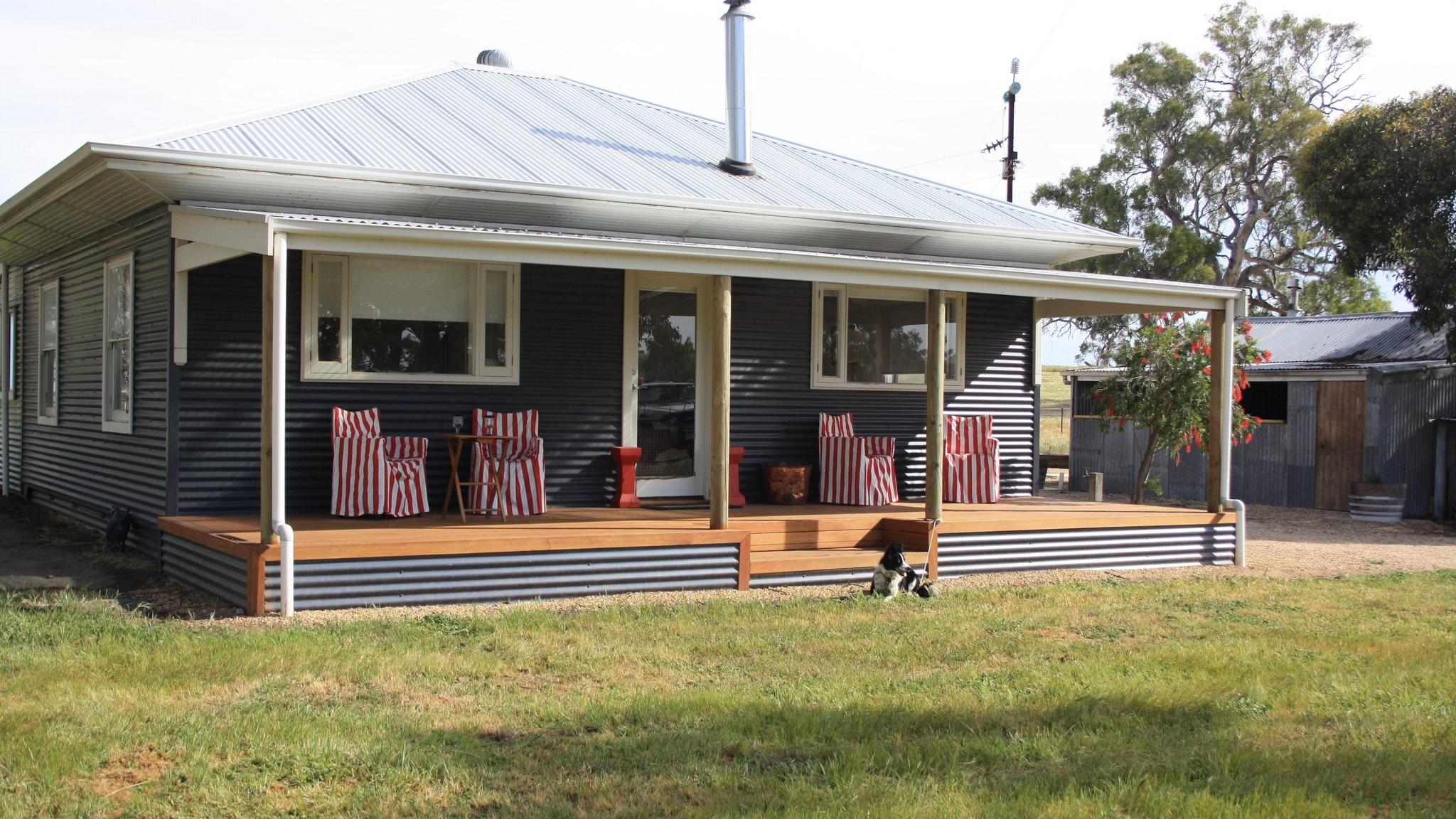 Rabbiter's Hut Image