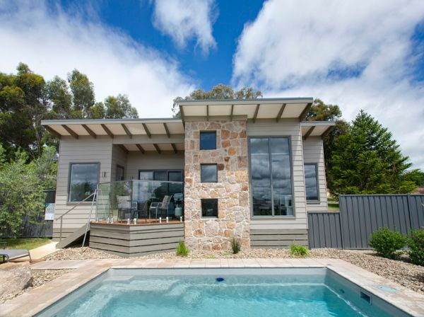 StoneTryst Spa Villas Image