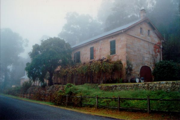 Tizzana Winery Bed And Breakfast Image