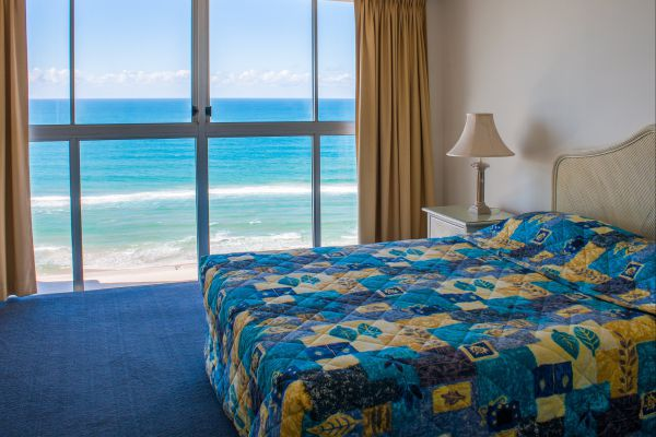Cashelmara Burleigh Beachfront Apartments
