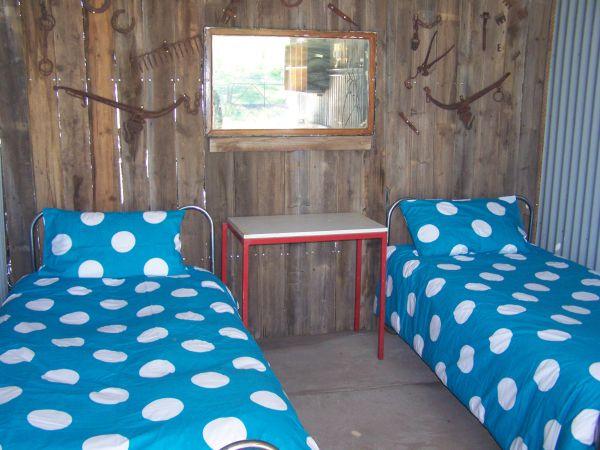 Catninga Mountain Camp Hut