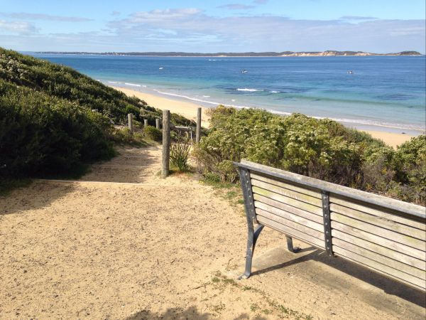 Flinders Beach Retreat Queenscliff