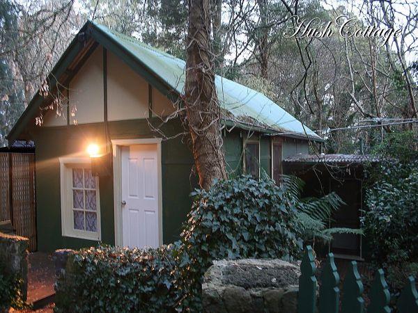 Lotus Lodges: Hush Cottage & Charmed Cabin Image
