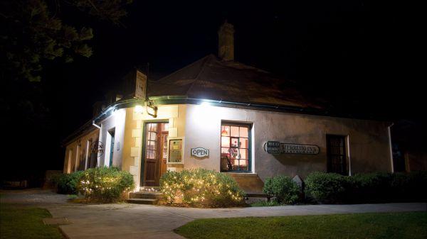 Merrijig Inn Image