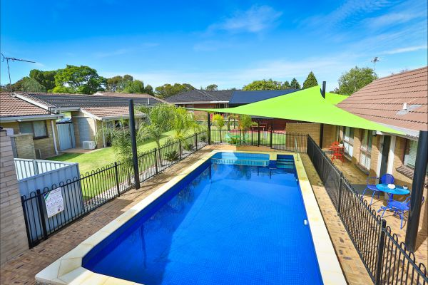 Mildura Holiday Villas Image