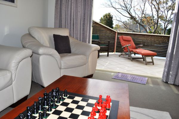 Nautica Accommodation Gerringong Image