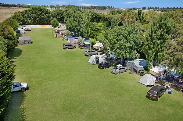 Port Fairy Holiday Park Image