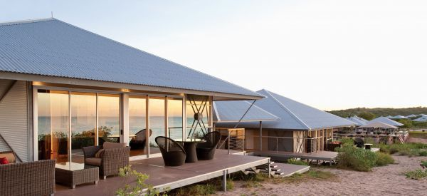 Ramada Eco Beach Resort, Broome Image