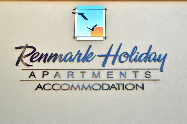 Renmark Holiday Apartments Image