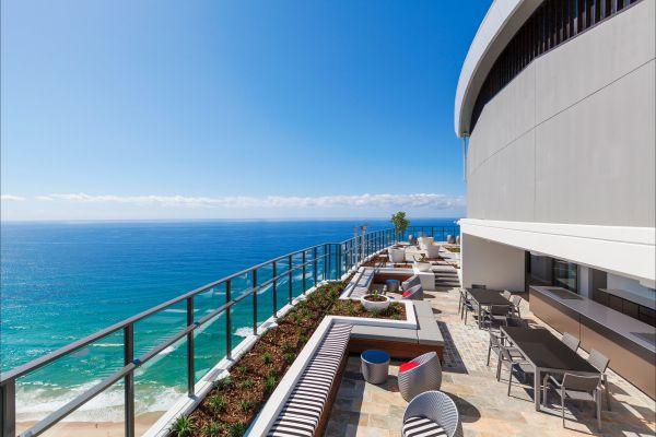 Rhapsody Resort Image