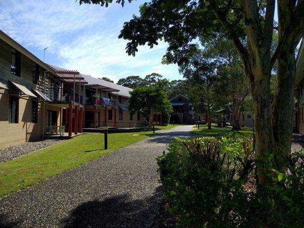 SCU Village Coffs Harbour Image