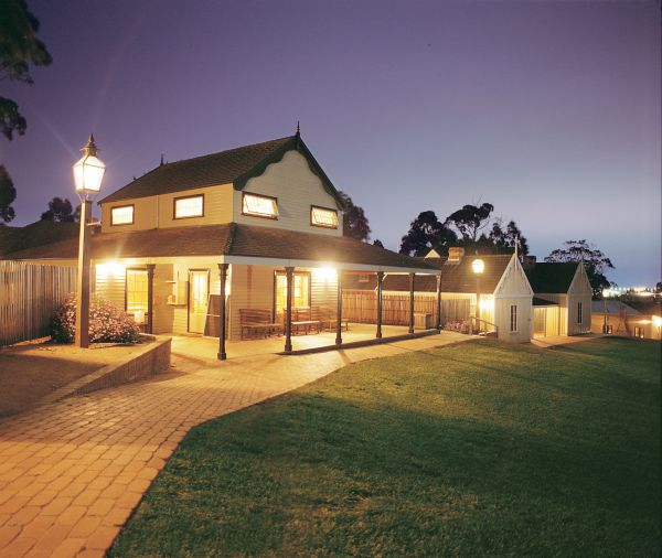 Sovereign Hill Hotel Image