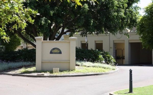 The Lombard Estate Sydney Logo and Images