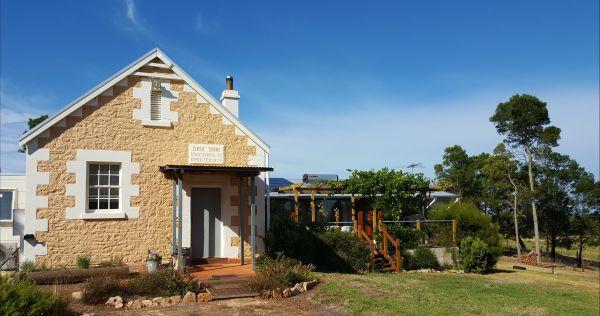 The Old Drik Drik Schoolhouse Retreat Image