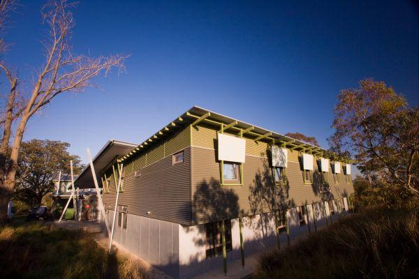 Urban Camp Melbourne