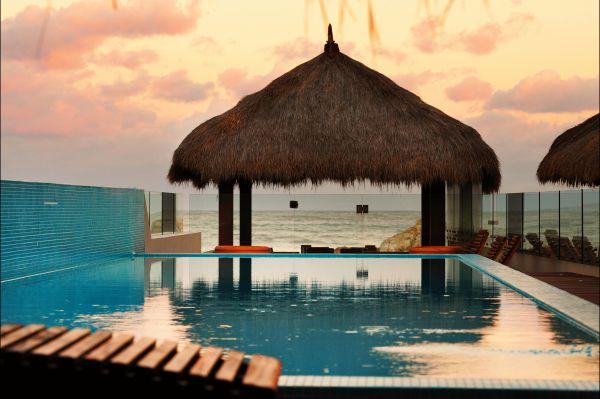 Villa Kopai Luxury Beach House Image