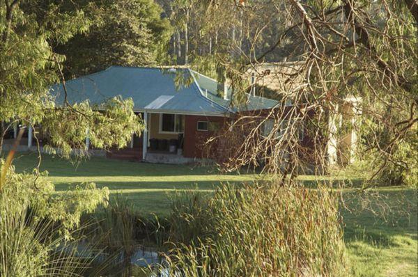 Crystal Springs Homestead