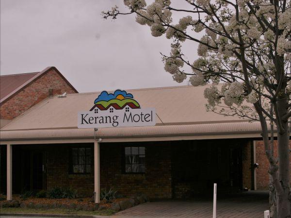 Kerang Motel Image