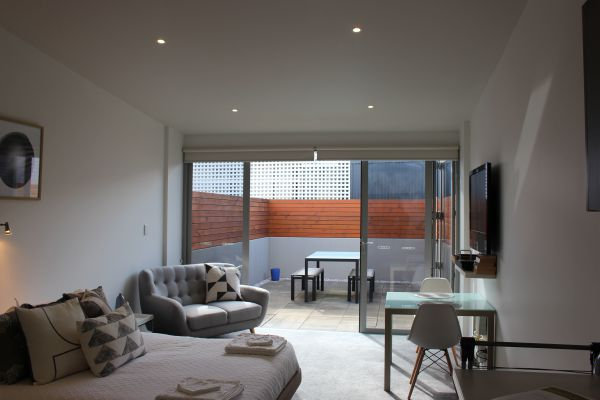Sandy Bay Studio Apartment Image