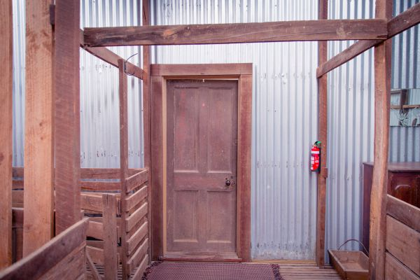 Sandalwood Shearing Shed Logo and Images