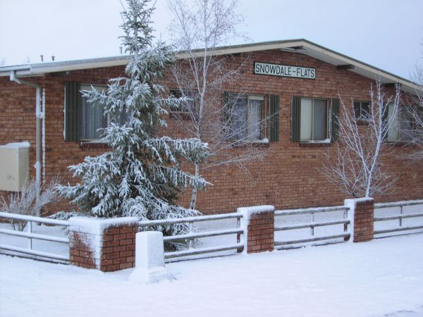 Snowdale Flats Image
