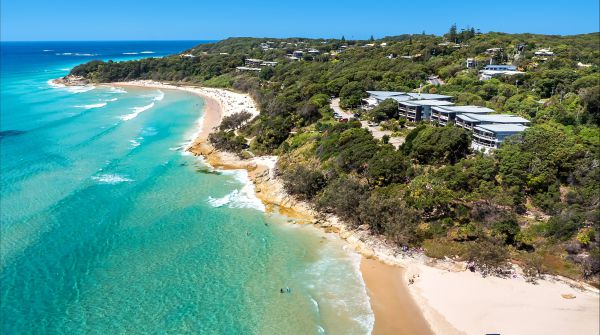 Stradbroke Island Beach Hotel | Spa Resort Image