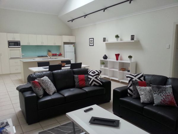 Studio One Accommodation Image