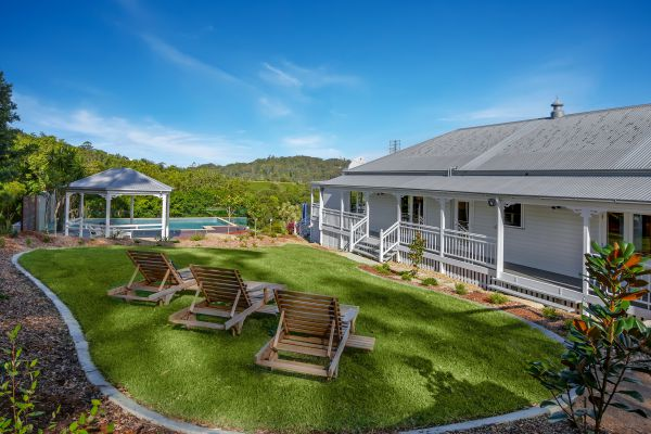 The Farmhouse Eumundi Image