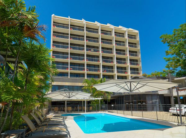 Travelodge Hotel Rockhampton Image