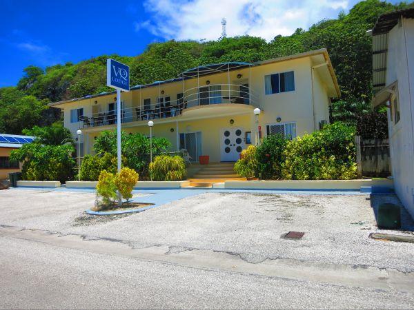 VQ3 Lodge
