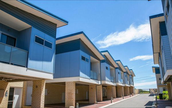 Waldorf Geraldton Serviced Apartments Image