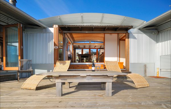 West End Beach House Image