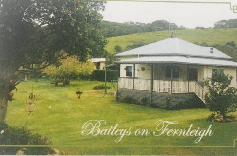 Baileys on Fernleigh